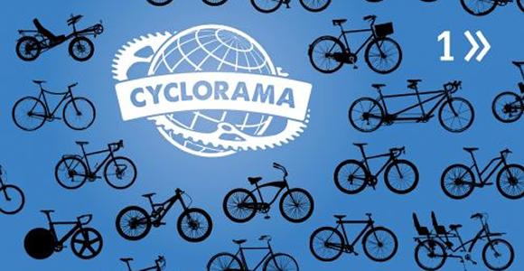 Cyclorama 1